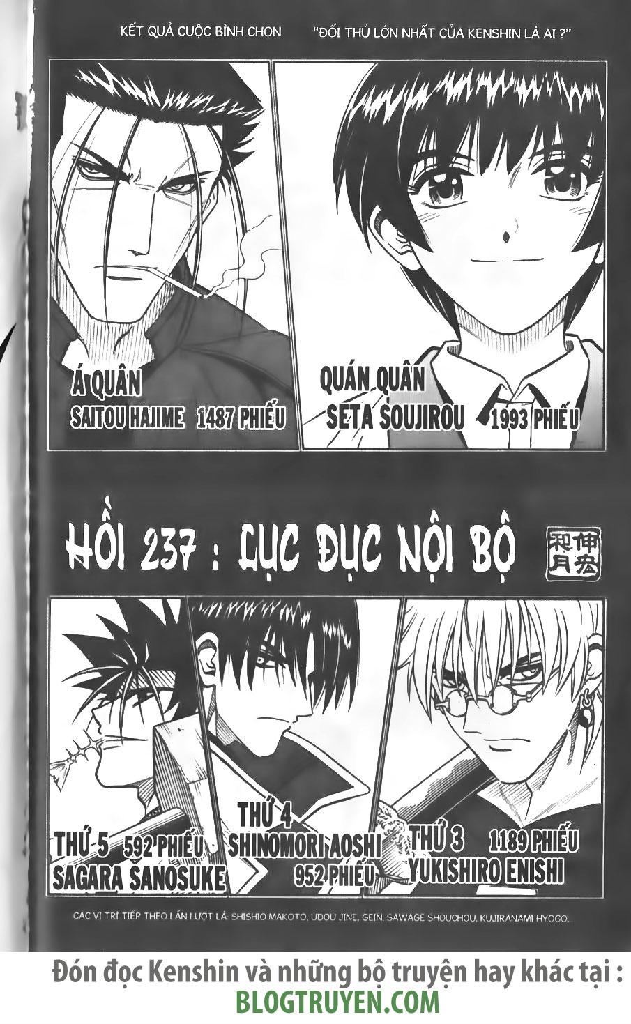 Rurouni Kenshin chap 237 trang 4