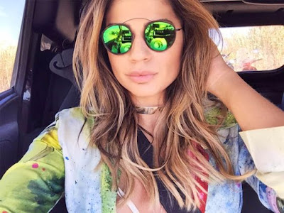 Óculos de Sol Feminino é nas Óticas Marília