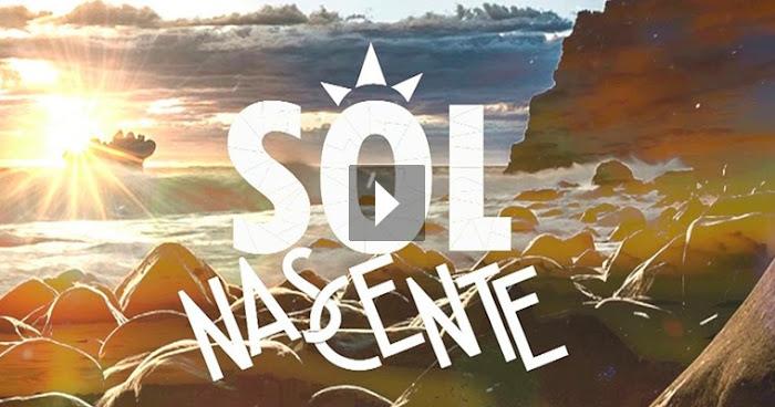 Assistir Sol Nascente Online 03/09/2016 Capítulo 5