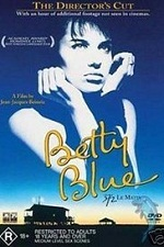 Watch Betty Blue 1986 Online