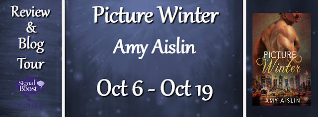 Blog Tour: Guestpost & Giveaway -- Amy Aislin - Picture Winter