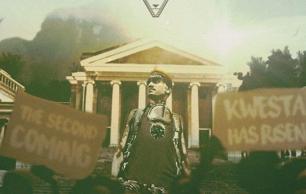 Kwesta - The Fire
