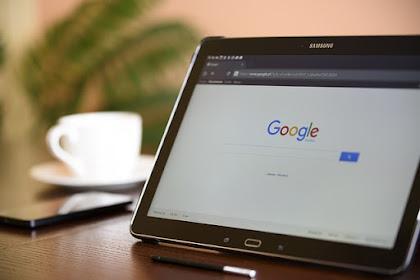 Cara Menghapus History Google atau Riwayat Pencarian