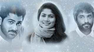 Sai Pallavi To Romance With Sharwanand