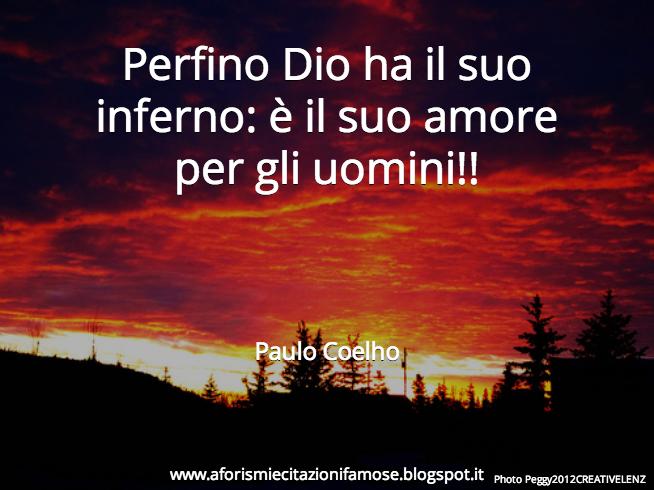 Frasi D Amore Di Paulo Coelho