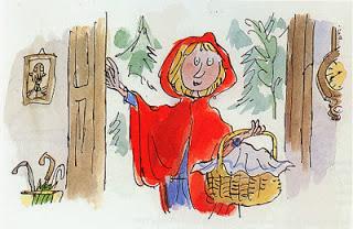 cuentos de Roald Dahl