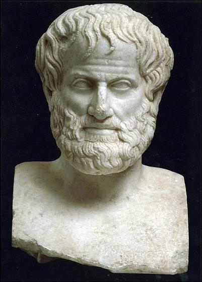 Tumba de Aristóteles