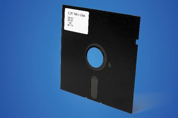 historia del disquete de 3 1/2