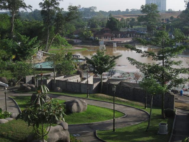 Image result for Merdeka Gardens(Taman Merdeka)