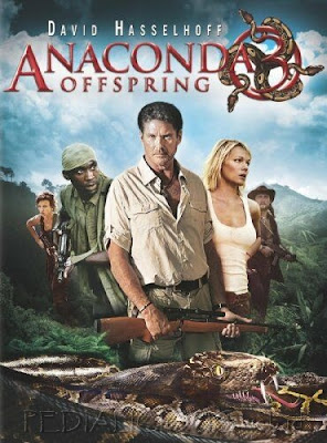 Sinopsis film Anaconda 3: The Offspring