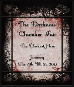 The Darkness Chamber Fair - The Darkest Hour