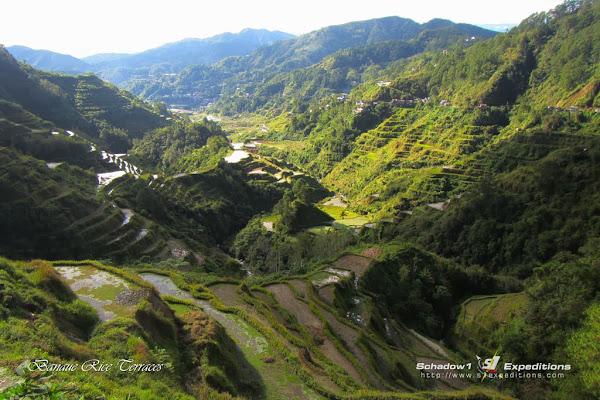 Banaue Rice Terraces - Sagada Travel Guide - Schadow1 Expeditions