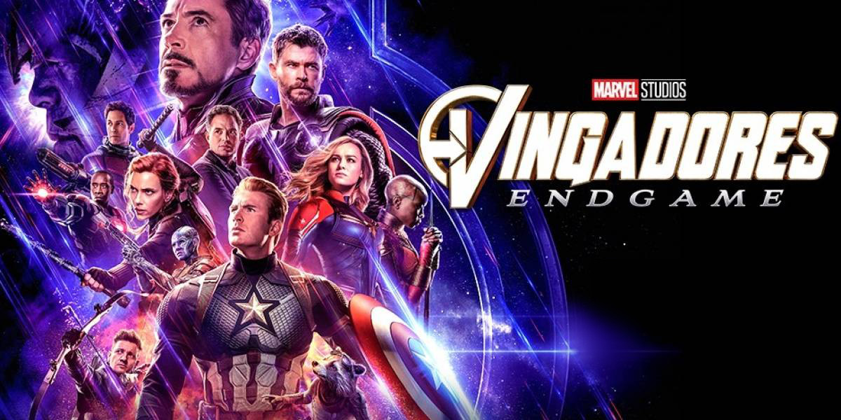 Vingadores: Ultimato [Filme Dual Áudio Download]