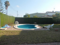 chalet en venta avenida de los pinos grao castellon piscina