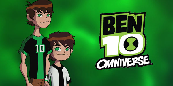After only two seasons, Cartoon Network will replace Ben 10: Omniverse with a surefire ratings-grabber: Ben 10: Intergalactic Hoarder.