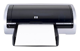 HP Deskjet 5650 Drivers Download