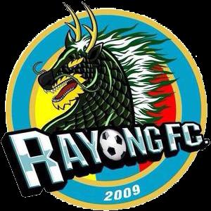 Logo Klub Sepakbola Rayong Thailand .PNG