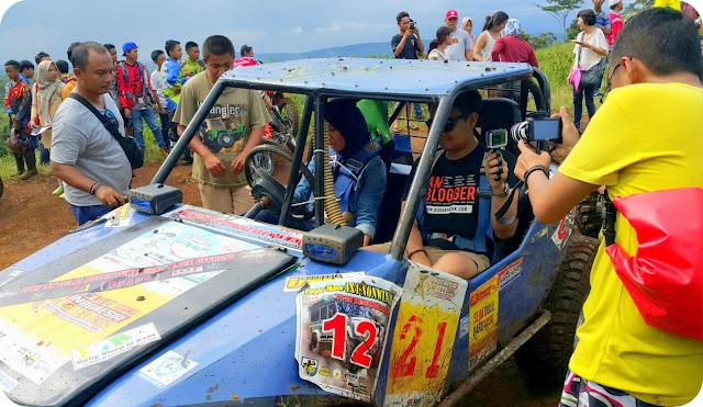 Offroad+Pagaralam+Sumatera+Selatan