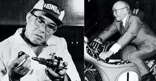 Σοϊτσίρο Χόντα: Ο δαιμόνιος μηχανικός που έχτισε μια αυτοκρατορία επειδή τον απέρριψε η Toyota