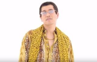 Lirik Lagu Pen Pineapple Apple Pen Oleh Piko Taro, youtube, viral, makna, arti, kenapa bisa jadi viral, booming
