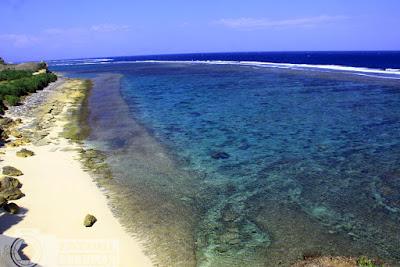 pantai kaliantan, konflik lahan pariwisata, konflik pantai