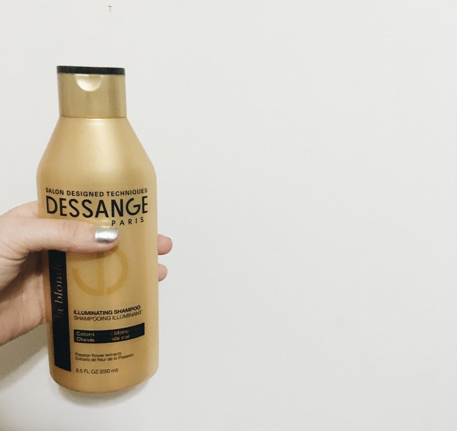 Dessange Paris: A Blonde's BFF