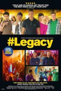 Watch Legacy Online Free in HD