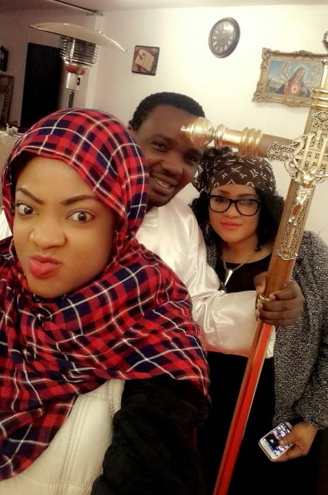 pasan yoruba movie