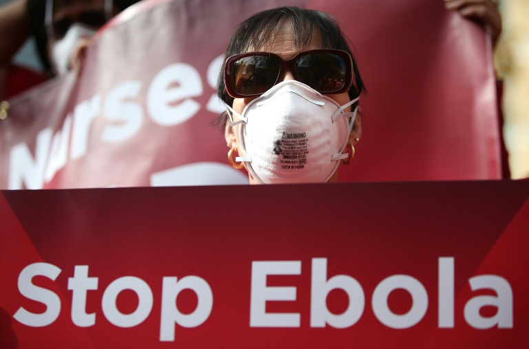 The Ebola crisis that began in December 2013 killed 11,300 people in Guinea, Sierra Leone and Liberia and has left thousands more survivors with long-term health problems