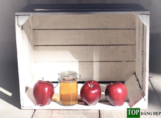 3 cách làm đẹp bằng dấm táo siêu tiện lợi tại nhà