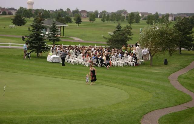Woodbury Wedding Venues Oak Marsh Golf Course Oakdale MN
