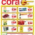 Offre des catalogues promotionnels Cora 23 au 26 Mars 2017