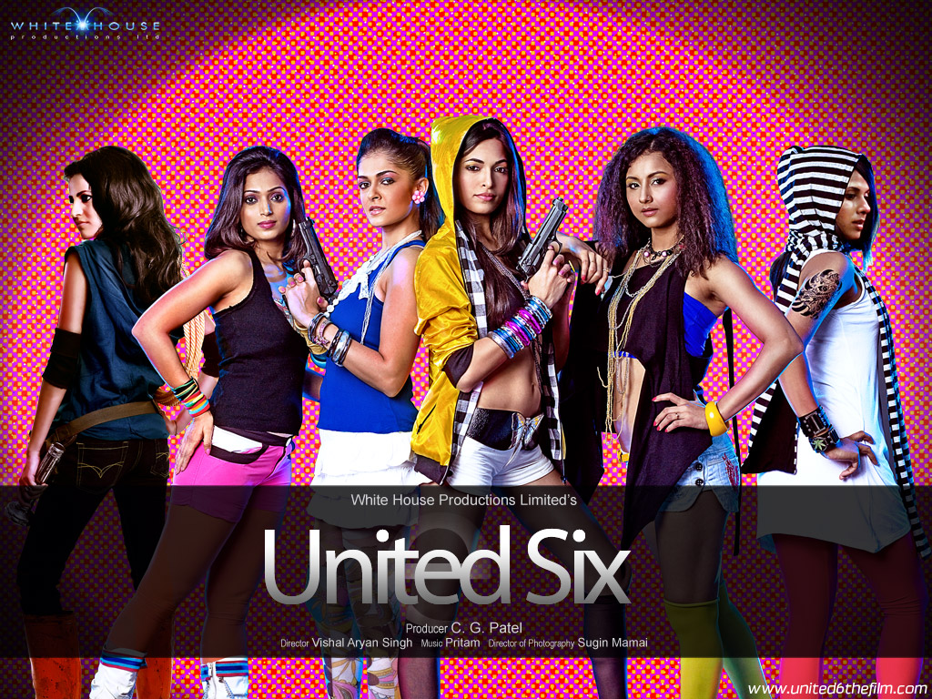 United Six Hindi Movie  2011 Online Hd Quality Full Video -5751