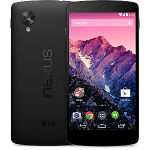 Google Nexus 5 receives Android 5.0.1