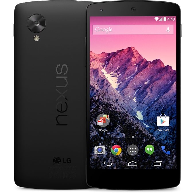 Google Nexus 5 is back in stock on U.S. Google Play Store