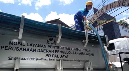 Alamat Kantor & Nomor Call Center PD PAL Jaya