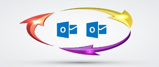 pasos para crear varias cuentas en Outlook.com