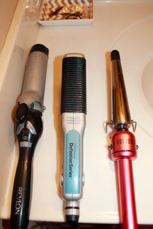 Revlon Curling Iron, Jilbere Flat Iron, Hot Tools Curling Wand Review