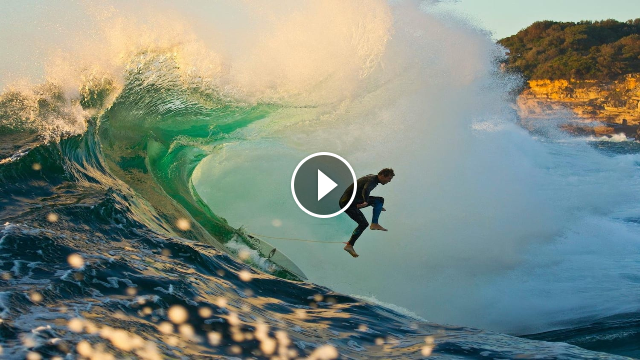 Surfing s Ultimate Wipeouts Terror Vault