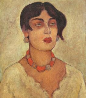 Фрида Кало и Диего Ривера 5