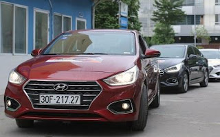 Có nên mua Hyundai Accent lắp ráp Thành công