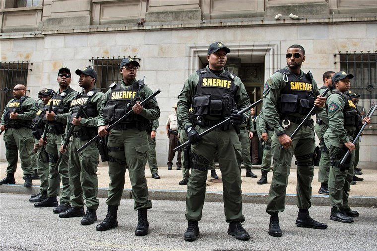 American Police Recruitment for Foreigners 2020