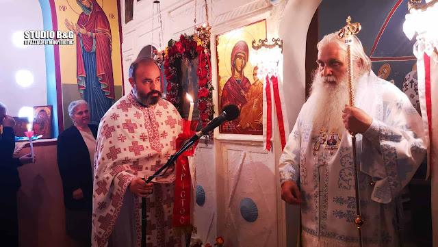Τα Λευκάκια γιορτάζουν τον Άγιο Θωμά (βίντεο)
