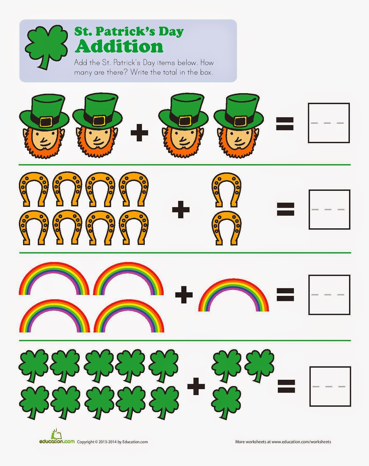 English Time It S St Patrick S Day