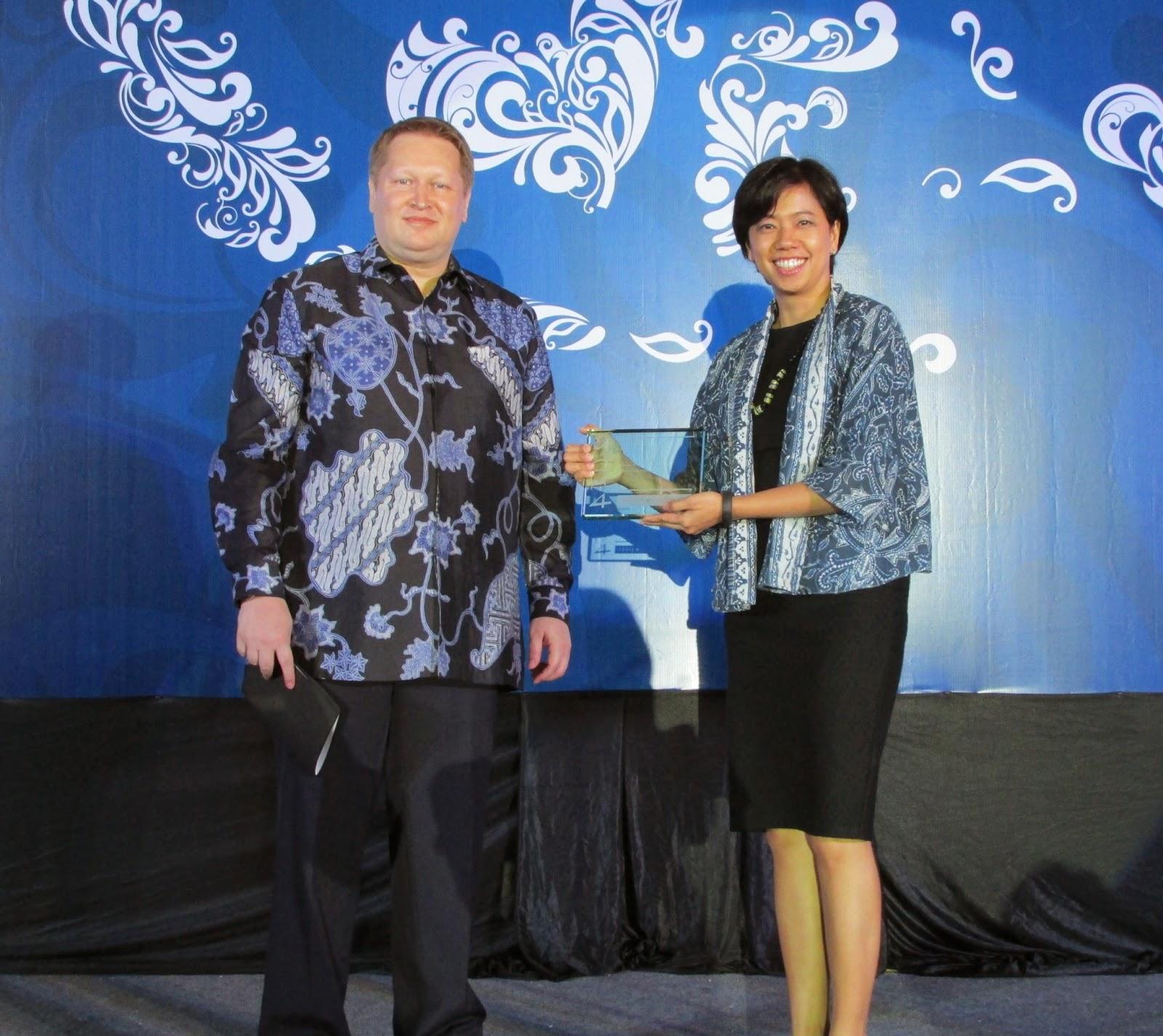 XL Raih Indonesia Mobile Digital Service Provider