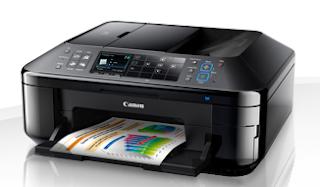 Canon PIXMA MX894 Printer Driver