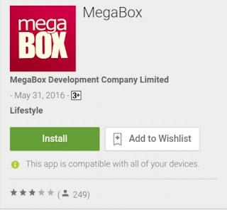 mega box aplikasi untuk nonton streaming film dan acara tv terbaik 2016