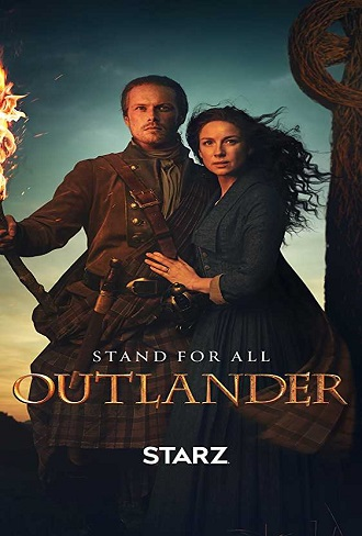 Outlander Season 5 Complete Download 480p All Episode