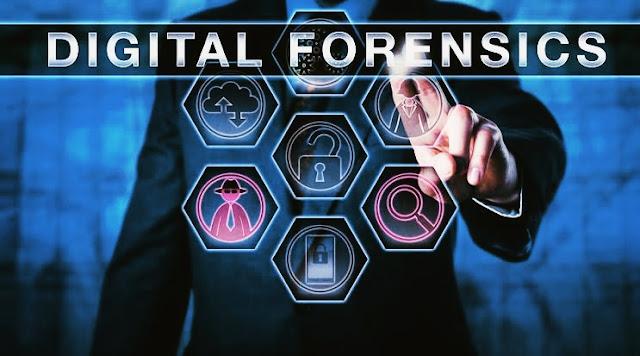 What Is Digital Forensic ? Career & Salary In Digital Forensic