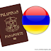 How to: Apply for Tourist Visa to Armenia for Philippine Passport Holders